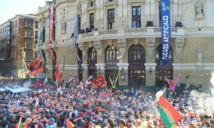 Gure Lurreko Merkatua (Bilbao) | Todos los sábados