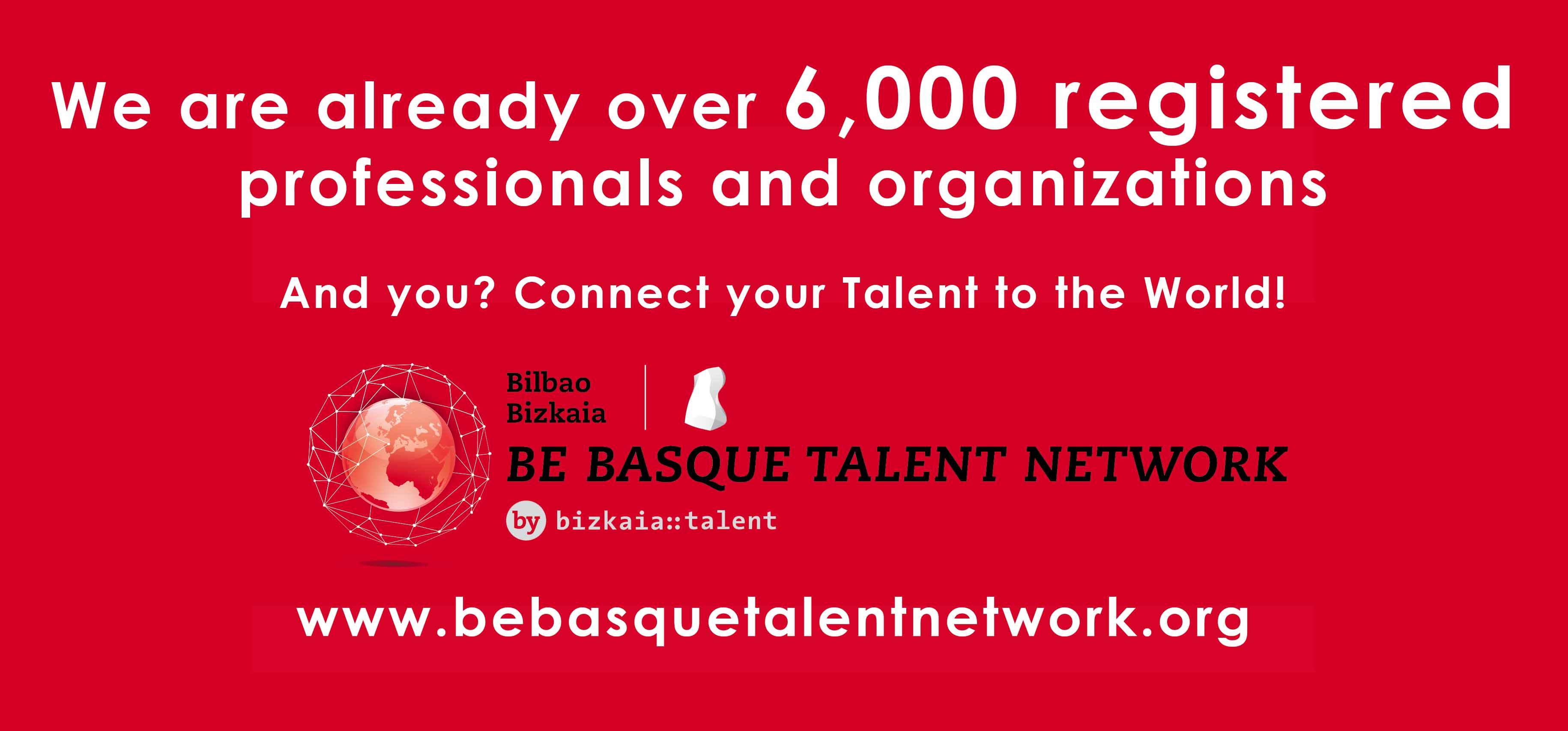 Be Basque 6,000
