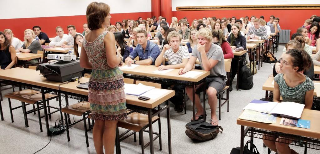 El País Vasco a la cabeza de gasto por estudiante entre las regiones ...
