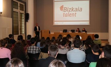 Talentia Programaren aurkezpen ofiziala Deustuko Unibertsitatean 17-02-2016 (58)