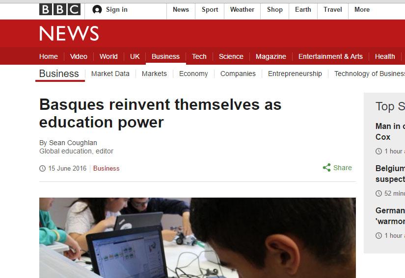 captura BBC