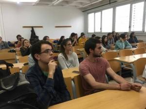 Competencias para la profesionalidad en Bizkaia AURKEZPENA