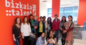 BE BASQUE DUAL CAREER CENTRE