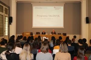 2017-02-13 Talentia Programako aurkezpen ofiziala Deusto Unibertsitatean (12)