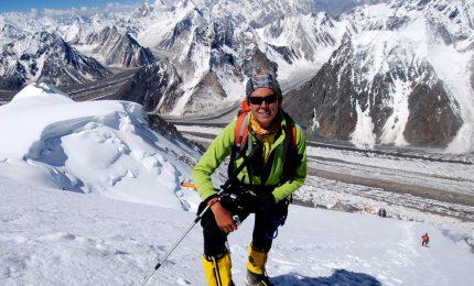 Edurne Pasaban A Life Linked To The Mountain Bizkaia
