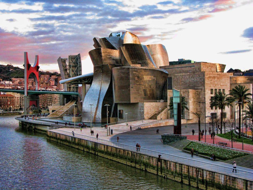 Bilbao es la segunda ciudad más limpia del Estado